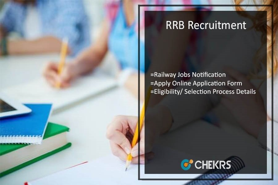 Railway Jobs | RRB's Recruitment Apply Online