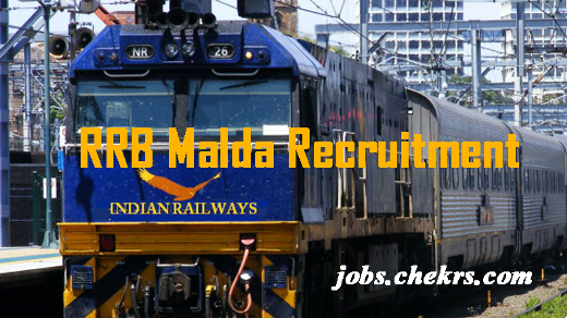Railway Recruitment Board Jobs
