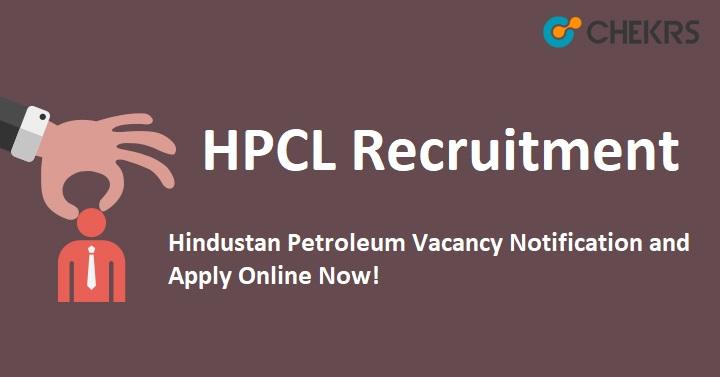 HPCL Assistant Manager Recruitment
