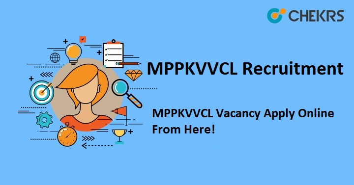MPPKVVCL Assistant Engineer Recruitment