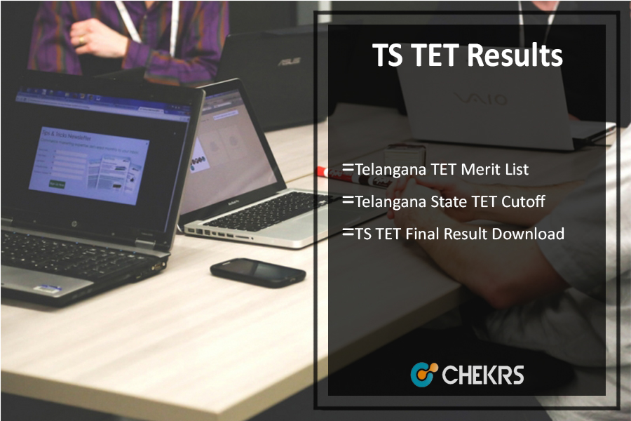TS TET Results 2020