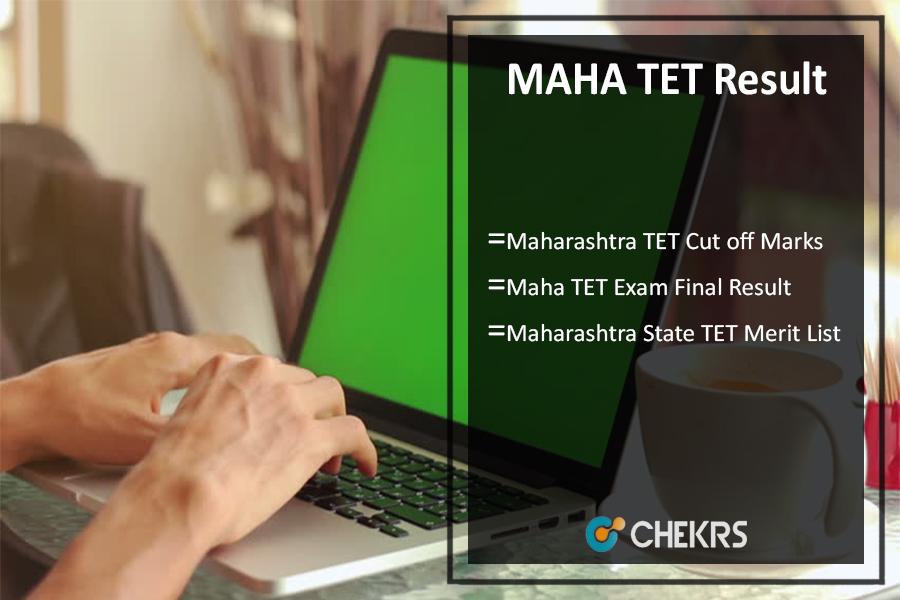 MAHA TET Result Cut off Marks, Merit List Releasing On mahatet.in