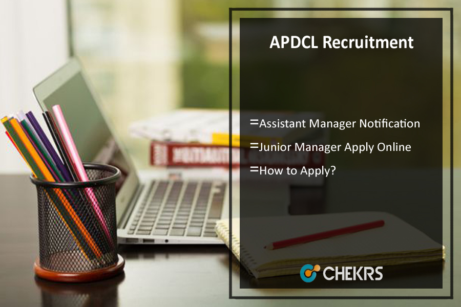 APDCL Recruitment