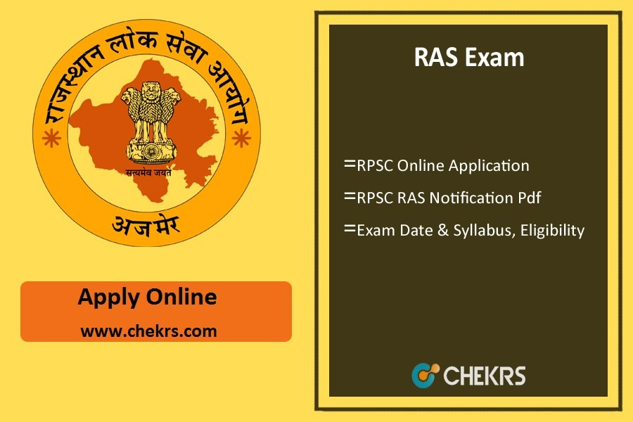 RAS 2018 Notification