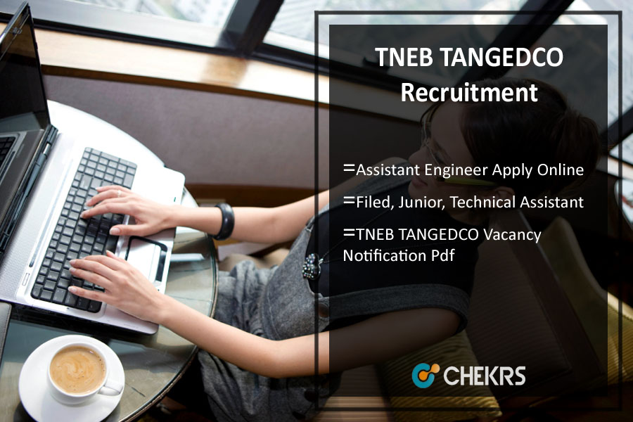 TNEB TANGEDCO Recruitment 2021