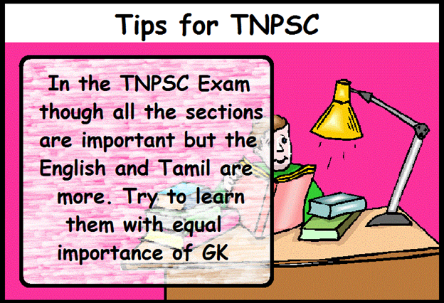 Preparation Tips for TNPSC Exams Group 2 & 4