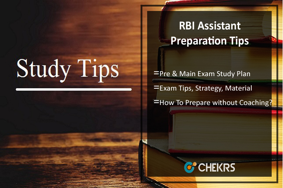 How To Prepare for RBI Assistant