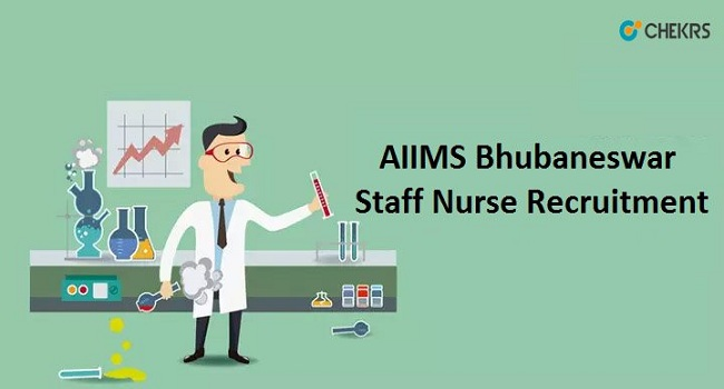 AIIMS Bhubaneswar Staff Nurse Recruitment 2021