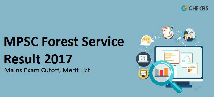 MPSC Forest Service Result