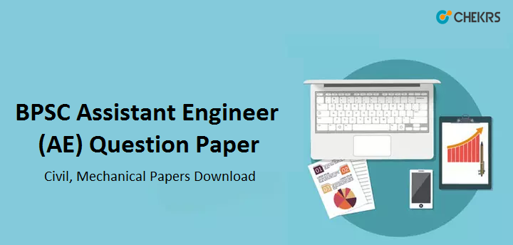 BPSC Assistant Engineer Civil Question Paper Pdf