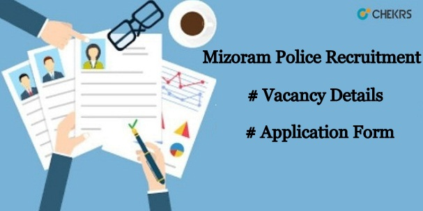 Mizoram Police Recruitment 2020