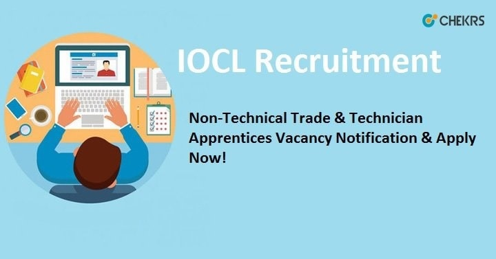 IOCL Vacancy