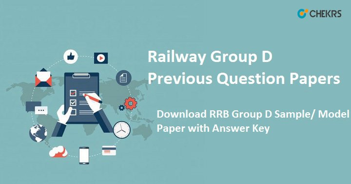 Railway Group D Previous Question Papers in Hindi