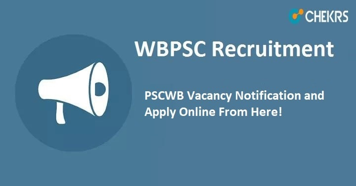 WBPSC Sub Divisional Recruitment