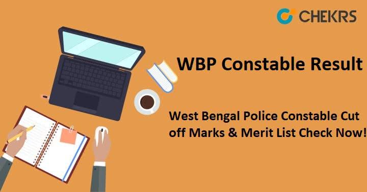 WB Police Constable Result