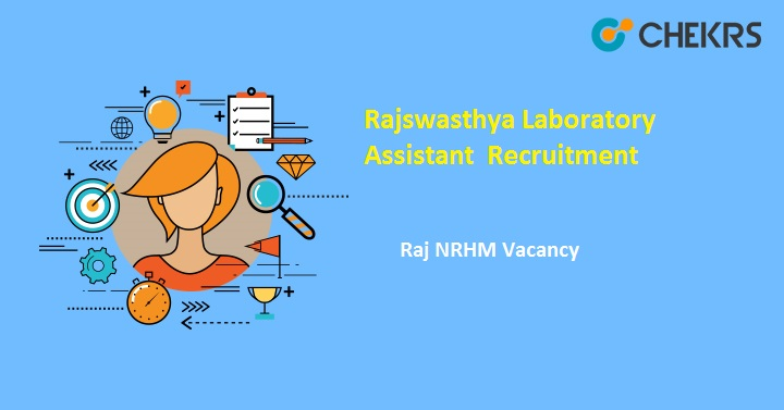 Rajswasthya Laboratory Assistant Recruitment 2021