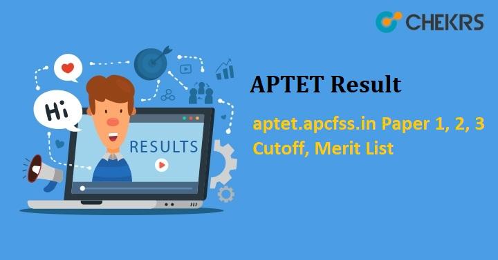 aptet result 2019
