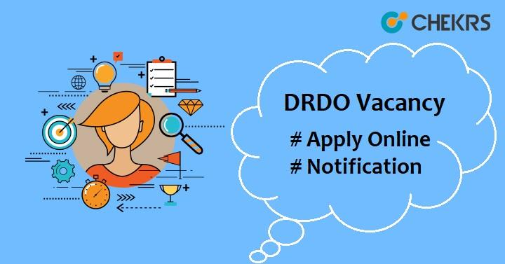 DRDO Senior Technical Assistant Recruitment 2021