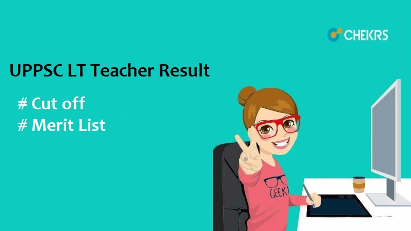UPPSC LT Grade Teacher Result 2021