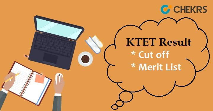 KTET Result 2019 - keralapareekshabhavan in Cutoff, Merit List