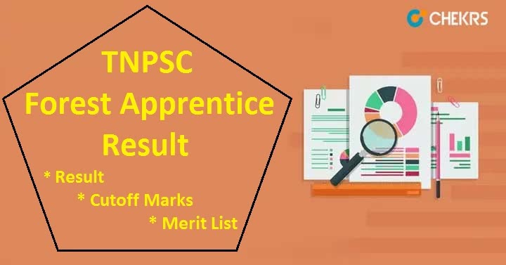 TNPSC Forest Apprentice Result