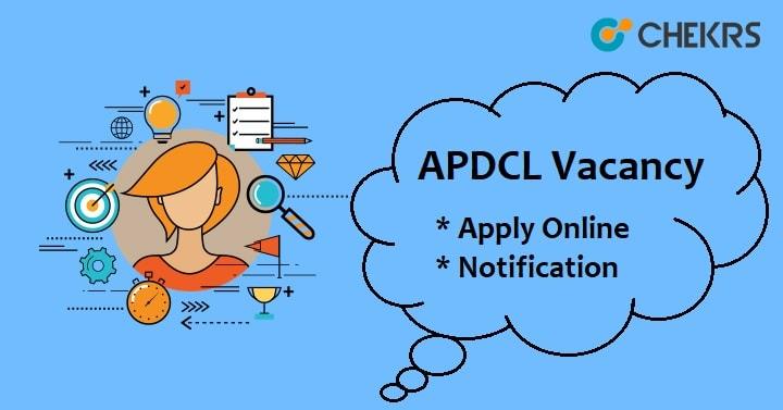 APDCL Field Assistant Recruitment 2021