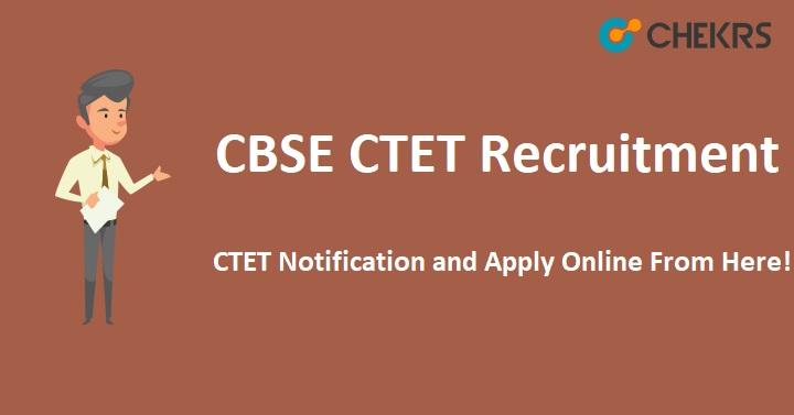 CTET 2022 Online Form
