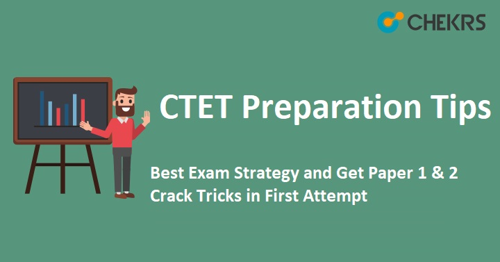 CBSE CTET Preparation tips