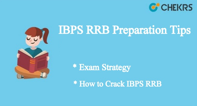 How to Prepare for IBPS RRB