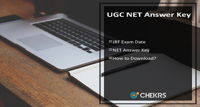 NTA UGC NET Answer Key