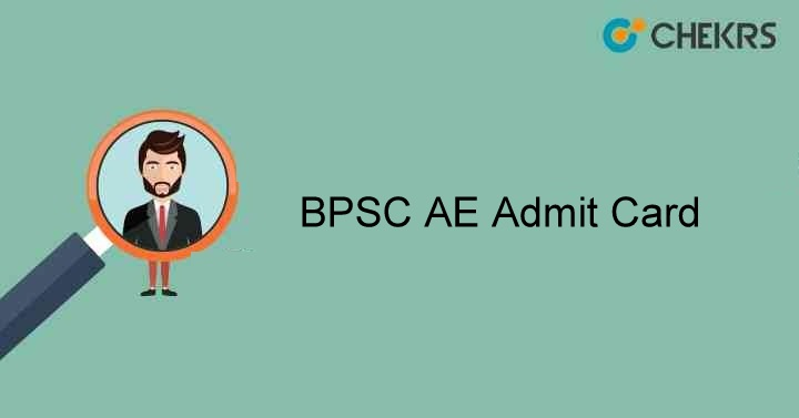 bpsc ae admit card 2019